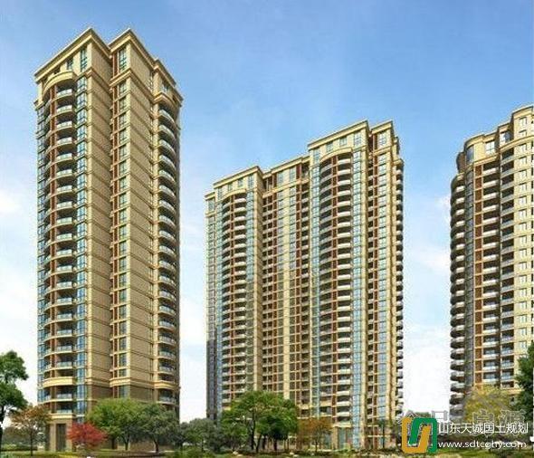 丽景蓝湾,北城枫景,上林风景以及park湾等,这些楼盘建筑规模基本