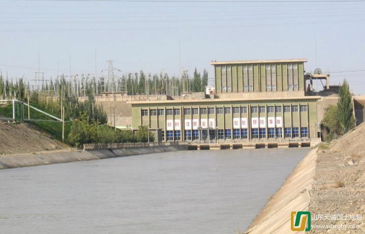 阿克苏市农田水利规划建设成果显著