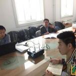 天诚规划部:召开建设项目用地预审培训会