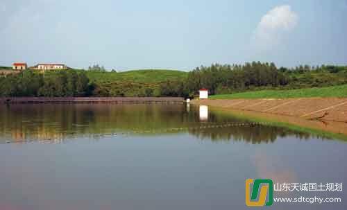 江苏盱眙县小型农田水利重点县项目建设进展顺利