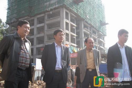 巴中通江县2个城乡建设用地增减挂钩项目成功签约