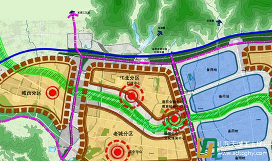 浙江东阳市开展土地利用总体规划调整完善工作