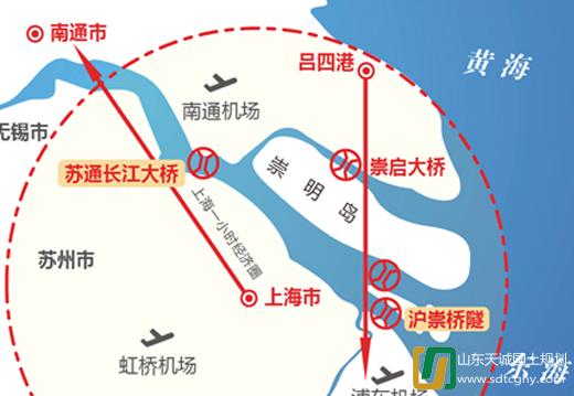 南通市统筹编制陆海展土地利用规划 - 行业动态-国土