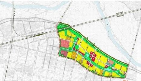 土地利用总体规划