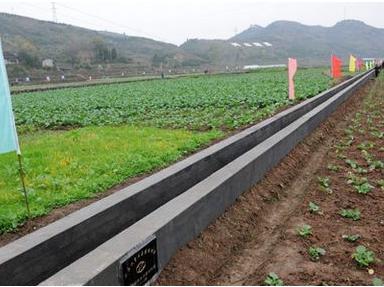 小型农田水利工程建设管理_农业开发高标准农田建设标准_小型农田水利设施