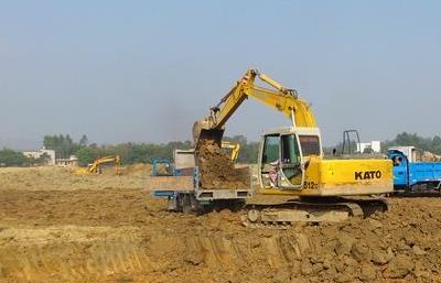 土地整治项目可研、规划设计及预算编制