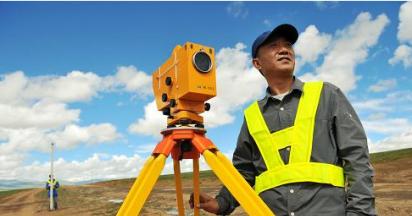 地籍测绘—片区勘界测量
