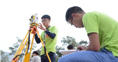 地籍测绘—收购出让勘界测量