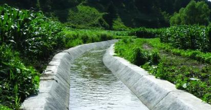 旱能浇、涝能排高标准农田项目实施方案编制及施工图设计