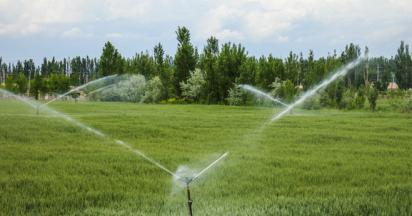 高效节水项目实施方案编制及施工图设计