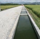 """""""旱能浇、涝能排""""高标准农田建设规划"""