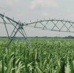 高效节水灌溉工程
