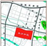 徐李片区土地勘测定界测量