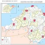 烟台市土地整治规划-案例