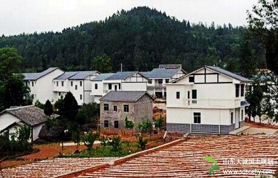 更有众多投资人已将农村房屋及宅基地看做是投资的蓝海.