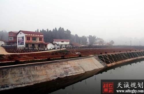 广安市多措并举基本完成2017年农田水利建设