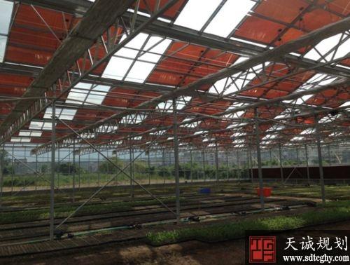农村光伏发电扶贫项目获用地支持