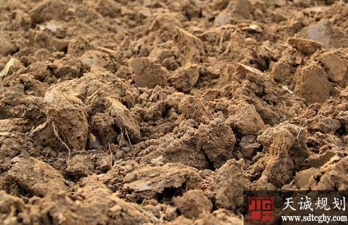 四项环保标准发布 进一步完善土壤标准体系