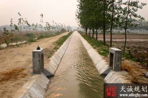 山东投资292亿元助力山东农田水利基本建设