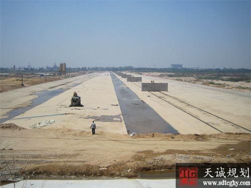 石家庄出台《方案》计划投资十五亿加强农田水利建设