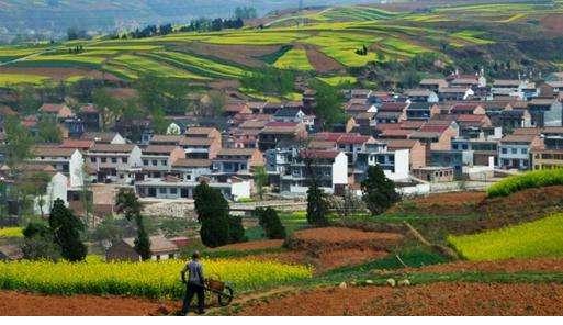 农村集体资产将进行最全面规模最大的清产核资
