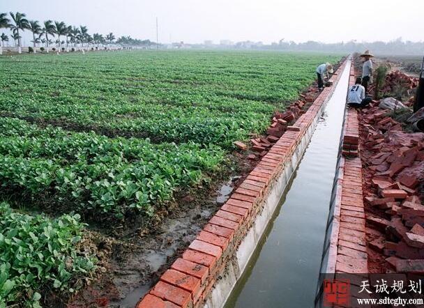 江西农田水利基本建设取得阶段性成果补齐水利短板