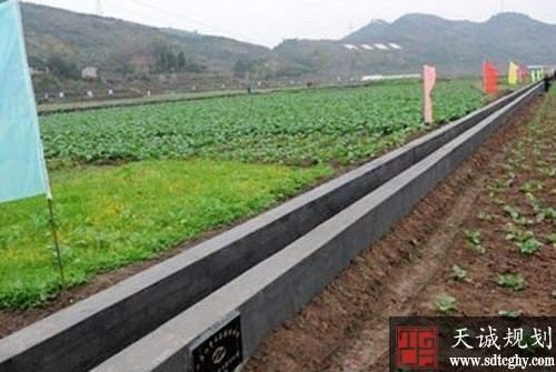 西平县通过政府购买服务方式为农田水利设施上保险
