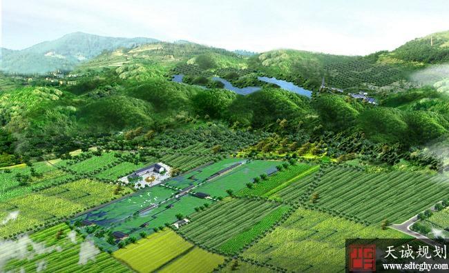 利津县发展循环农业助力村民增加收入