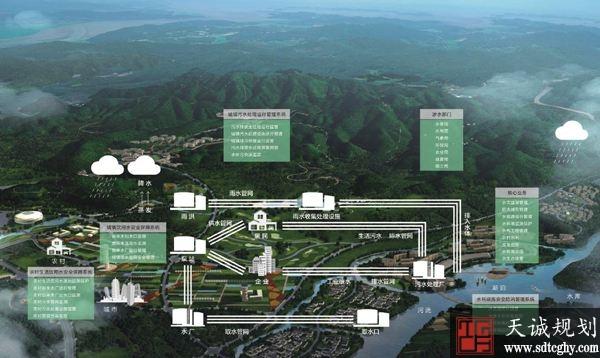 苍溪县探索建立智慧水利工程 实现水利信息共享和智能管理