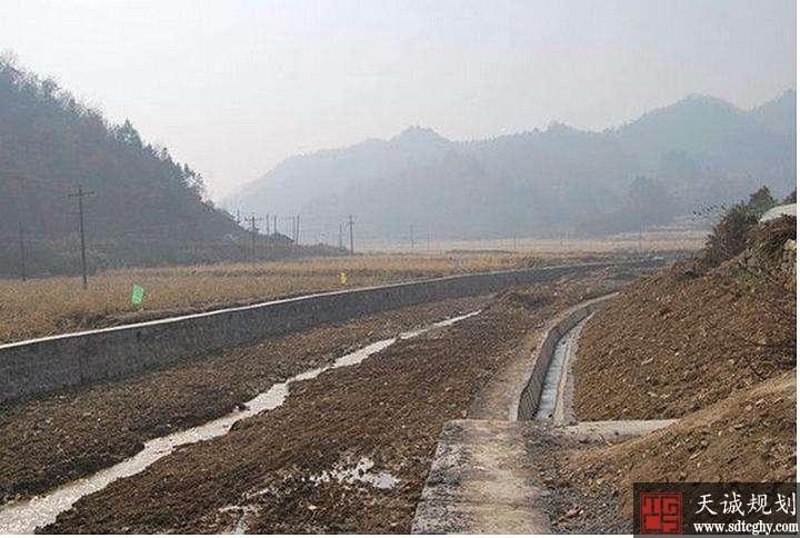 """岳西县2018年农田水利""""最后一公里""""位居全市前列"""