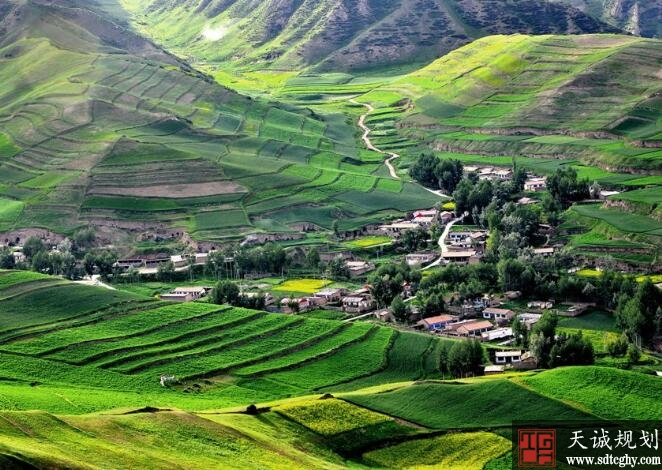 甘肃出台《意见》防火宅基地使用权促乡村旅游发展