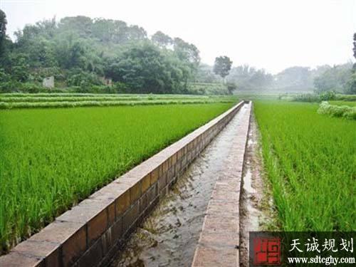 江苏省农田水利建设及水土保持补助绩效评价位列全国第一