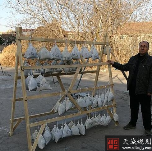潍坊寿光、青州和昌乐三市发现二十七万亩富硒土壤