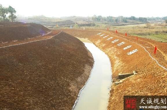 济阳县农田水利项目开工切实改善农业生产条件