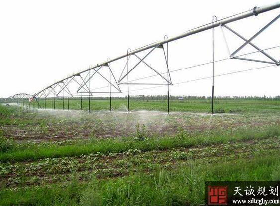 碱柜村农民以手中的土地入股实现收入翻一番