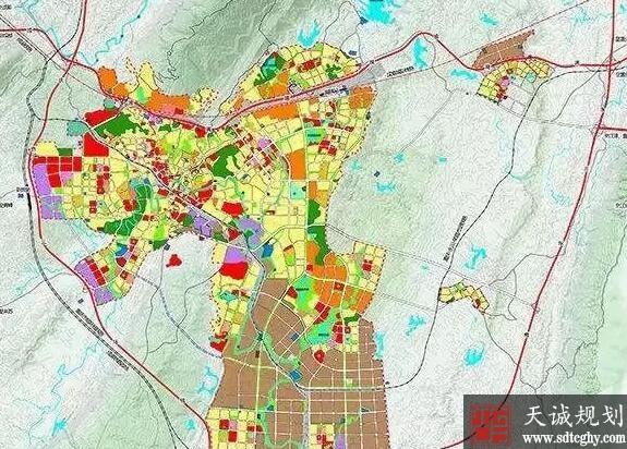 田园综合体可以增加建设用地指标!