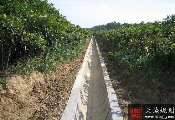 南宁市获财政资金1.64亿元开展农田水利项目