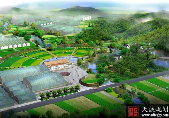 中央财政将通过以奖代补方式对国家现代农业产业园给予支持