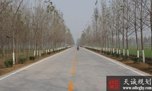 交通部印发《规划》明确到2020年建立健全农村公路建设管理