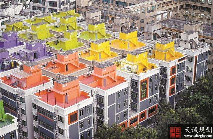 深圳60%共享建筑面积用于保障性住房和人才公寓等
