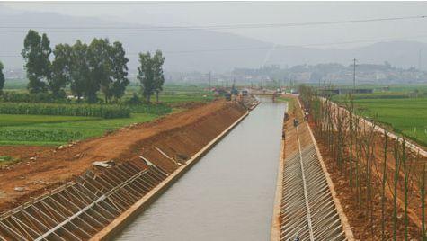 云南投资200余亿如期完成2017至2018农田水利建设任务
