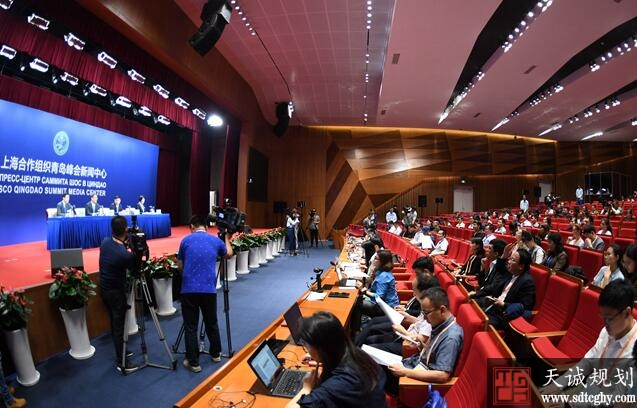 上合峰会:山东将加强与上合国家农业合作打造乡村振兴样板