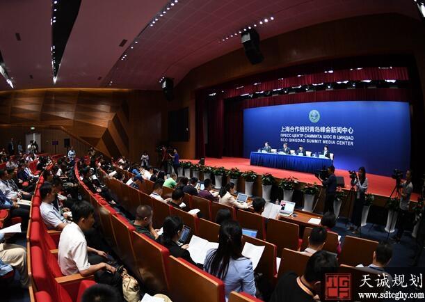 上合峰会:山东用自己独特的农业优势吸引国际合作