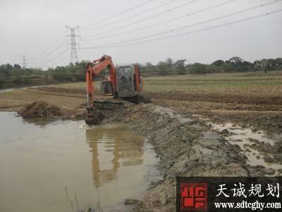 """芜湖县2018年度农田水利""""最后一公里""""建设项目通过审查"""