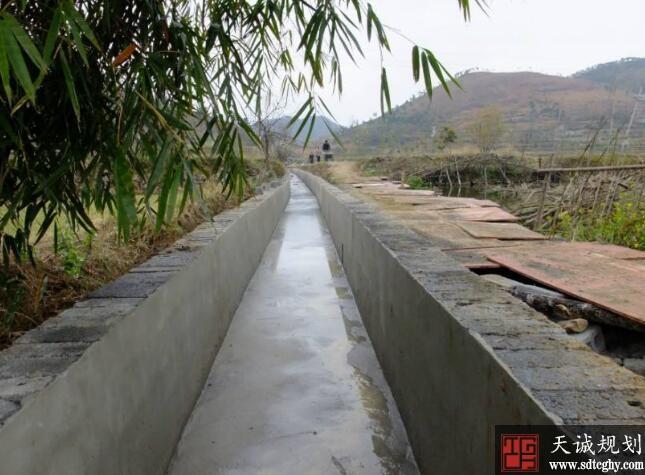 肥城市以项目建设实施推动水利发展提升全市灌溉能力