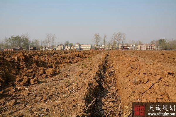 阜阳市出台《意见》全力开展全域土地综合整治工作