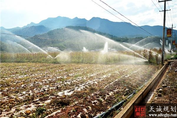 我国农业水价综合改革成效好 新增面积超七千万亩