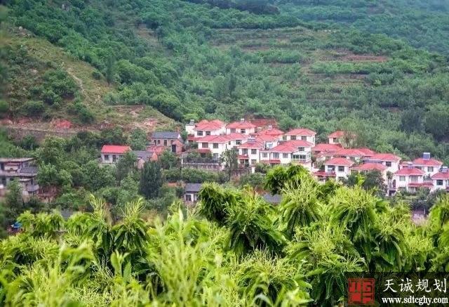 山东省到2020年将打造300个省级美丽村居试点