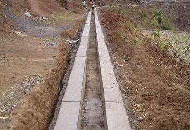 贵州省九年投入百亿余开展小型农田水利项目建设