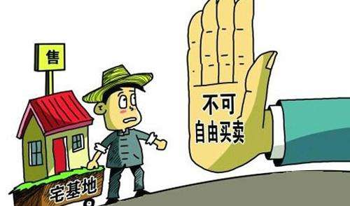 蔡继明:不应限制宅基地只能够在本村人之间交易